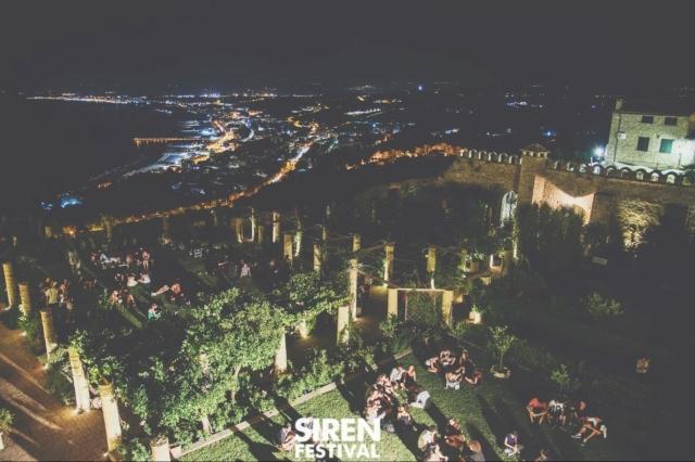 Siren Festival