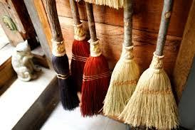 Norway brooms